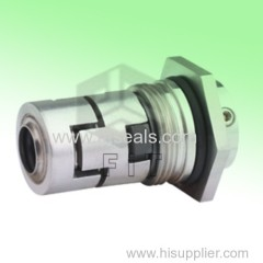 PUMP CRN10. CR15 shaft repair Seal.mechanical seal for submersible sewage pump