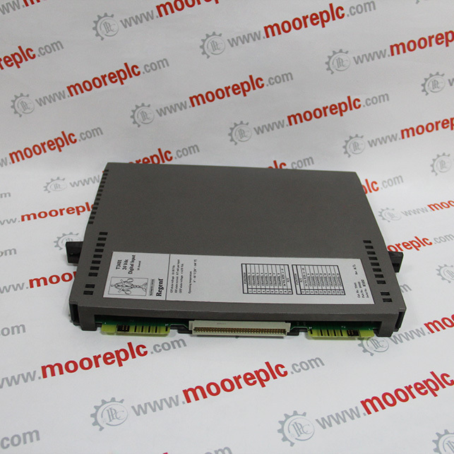 TRICONEX 8305A Power Supply Module 120 AC/DC