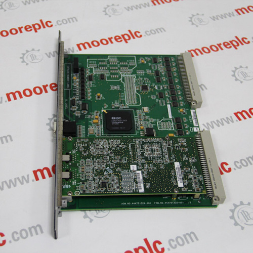 FC-PDB-0824 | Honeywell | Power Board Module