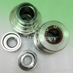 Mechanical Seals for Sulzer Pumps. ABS pum SEW cartridge seals.