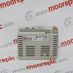 PM864-1A 3BSE018165R1 Compact MTU for 50 Volt Applications and 25 pin D-sub
