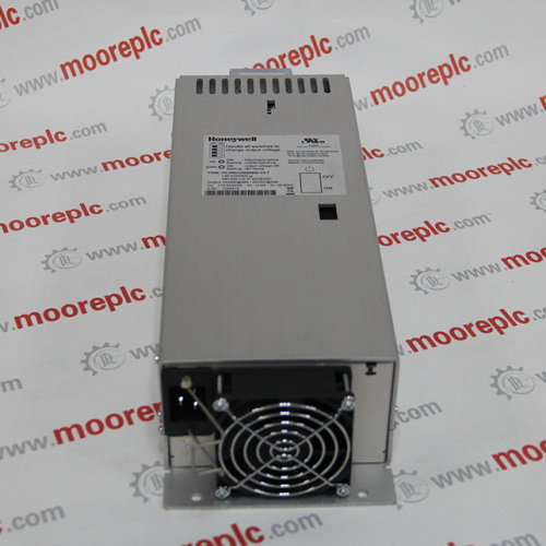 Honeywell FS-IOCHAS-0001S CHASSIS FOR NON-REDUNDANT I/O MODULES