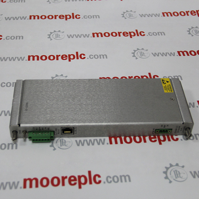 125840-02 | Bently nevada | Power Input Module