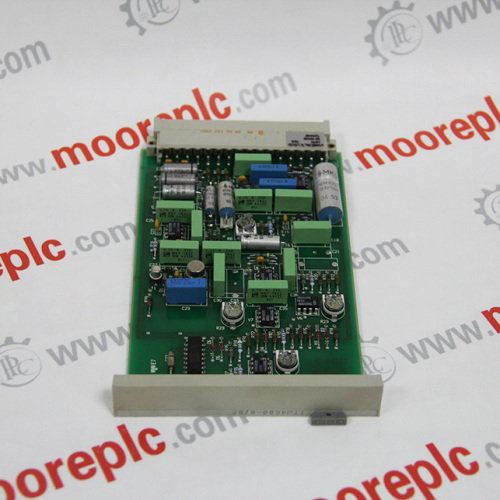 Siemens 6DS1220-8AA Bus Interface