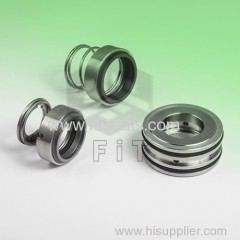 Fristam pump mechanical seals. Fristam pump seals