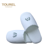 Manufacturer high quality custom hotel waffle slipper