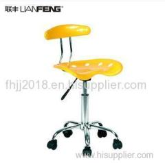 2018new style bar chair bar stool plastic chair