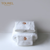 Luxury Hotel Towel Set In Pakistan Cotton With Embroidery Logo