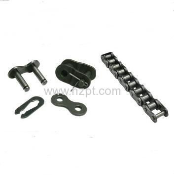 Conveyor Transmission Single row roller chain 08A1 10A1 12A1 16A1 20A1 24A1 28A1 32A For Industry and Agriculture