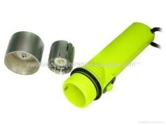 Factory Sale led Torch Flashlight