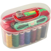 home travel hotel cute fashion sewing kit
