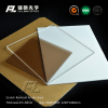 Anti scratch acrylic sheet for anti static machine guards