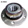 AIX IX 90021 Rear wheel bearing and hub assembly