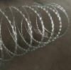 Wholesale Different Blade Razor Wire in Coils (Factory)