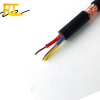 Copper Core PVC Insulated Electrical Wire