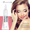 7g FC2 False strip eyelash water-base white(become clear after cured) glue eyelash extension glue make up kit