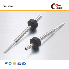 china suppliers non-standard customized design precision drive shaft