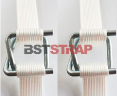 BST 13mm cord plastic packing strap/belt/band in China