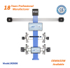 china supplier manual 3D Wheel Alignment machine equipment price for sale