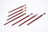 Reusable Melamine Chopsticks Natural Chinese Dinner Chopsticks