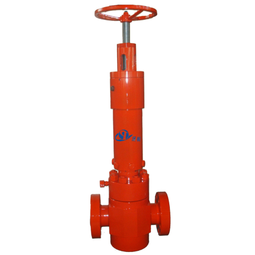 API 6A FC Gate Valve Hydraulic Surface Safety Valve