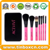 Metal Cosmetic Tin Box For Eye Shadow/Blusher/Fake Tan