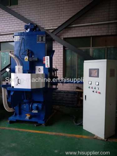 CNC Spring End Grinding Machine Industrial Dust Collector Grinding Wheels spring grinder spring grinding machine