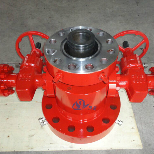 API-6A Wellhead C22/C-29 Casing Spool