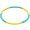 Folding Fitness Weighted Hula Hoop