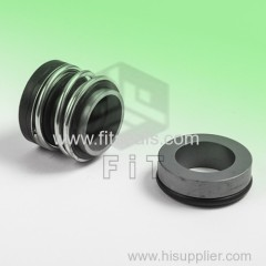 192G rubber bellows mechanical seals