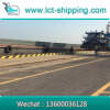 High Quality 2400T Inland Container Vessel