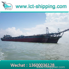 High Quality 6300T Inland Self-Unloading Ship