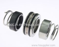 Fristam Double Mechanical Seal