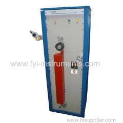 Automatic Draw Force Tester
