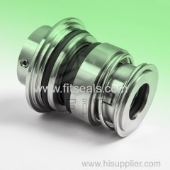 CRN PUMPS MECHANICAL SEALS