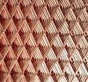 expanded copper mesh wire mesh