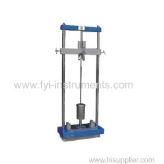 Manholes Falling Weight Impact Tester