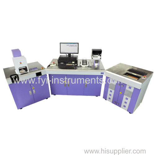 High Volume Fiber Tester (HVI)