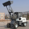 New Condition Construction Machine Made in China Mini Wheel Loader for Sale Front End Wheel Loader