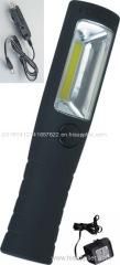 rechargeable portable cob work light