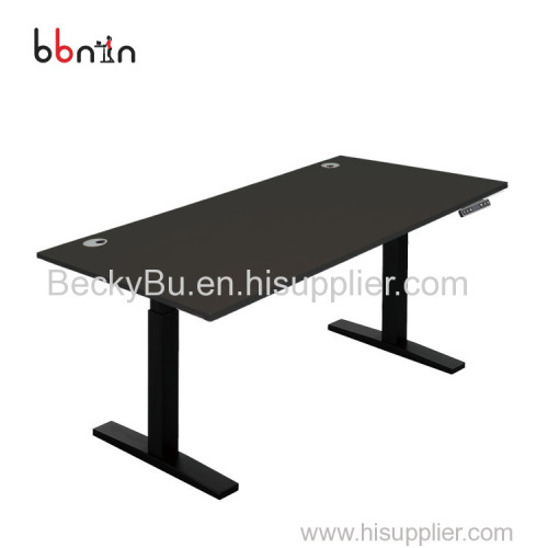 Popular Electric Height Adjustable Workstation Desk