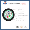 DUCT OUTDOOR FIBER OPTIC CABLE