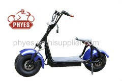 city coco 2 wheel electric scooter with ce homologation
