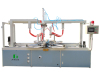 High Frequency Multifunction Wood Frame Assembling Machine