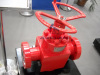 "Oil Well FC Gate Valve 5 1 / 8"" x 5 M"