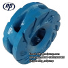 E4147 F6147 Sand Slurry Pump Impeller