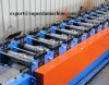 New design water-proof electrical distribution enclosure panel roll forming machine