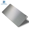 best selling hairline stainless steel sheetplate for decoration