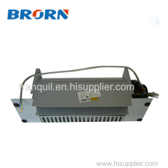 Elevator car Cross -flow fan
