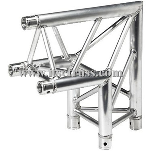 2 - way 290mm Triangle Truss corner